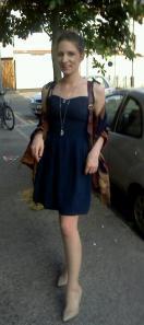 Mir Dressed Dress