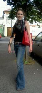 Mir Dressed Jeans