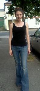 Mir Plain Jeans
