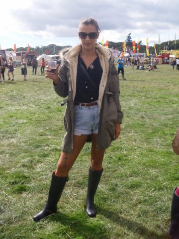 Electric Picnic Style 2013 TMCM