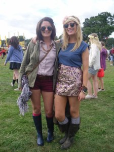 Electric Picnic Street Style TMCM