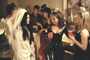 Mean girls halloween