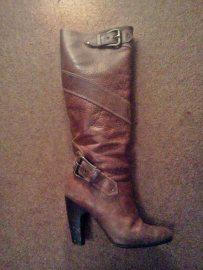 Mir Boot