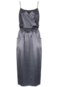 This Topshop dress is party perfect for £90! (Image courtesy of Vogue)