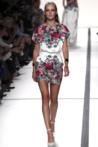 Elie Saab S/S 2014 Pic courtesy of http://www.luxury-insider.com