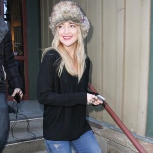 Kate Hudson Sundance