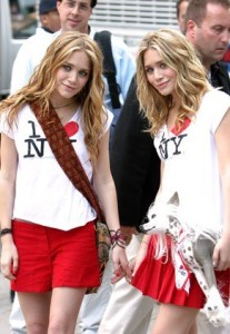 MK and Ashley NY