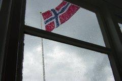 Rain Norway