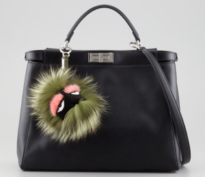 Fendi-Fur-Monster-Charm