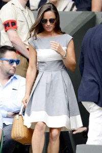 Pippa-Middleton-Wimbledon Style