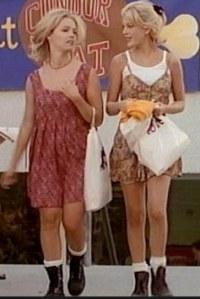 90210 90s style