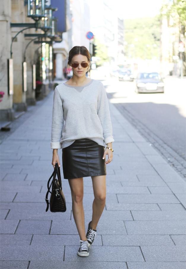 Blogger Sara Strand