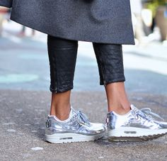 Silver Runners