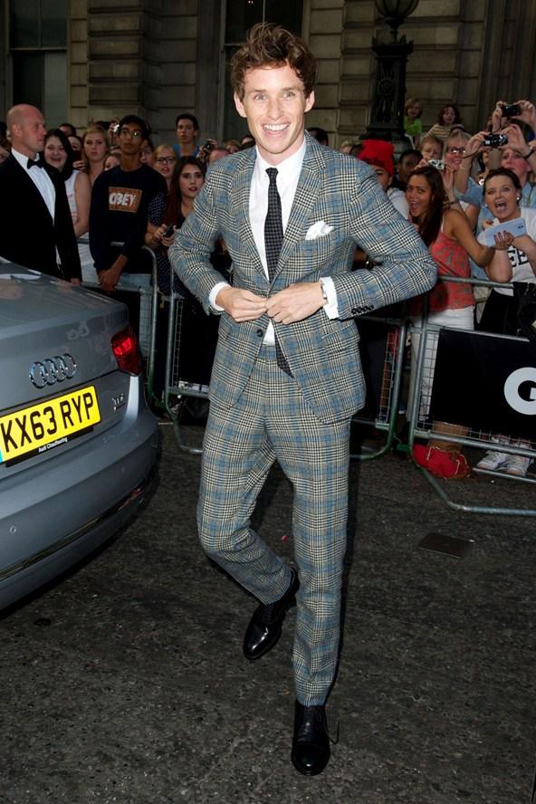 Eddie Suit