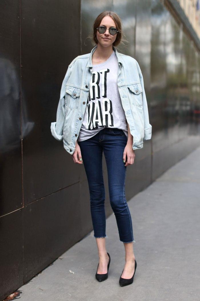skinnies jeans