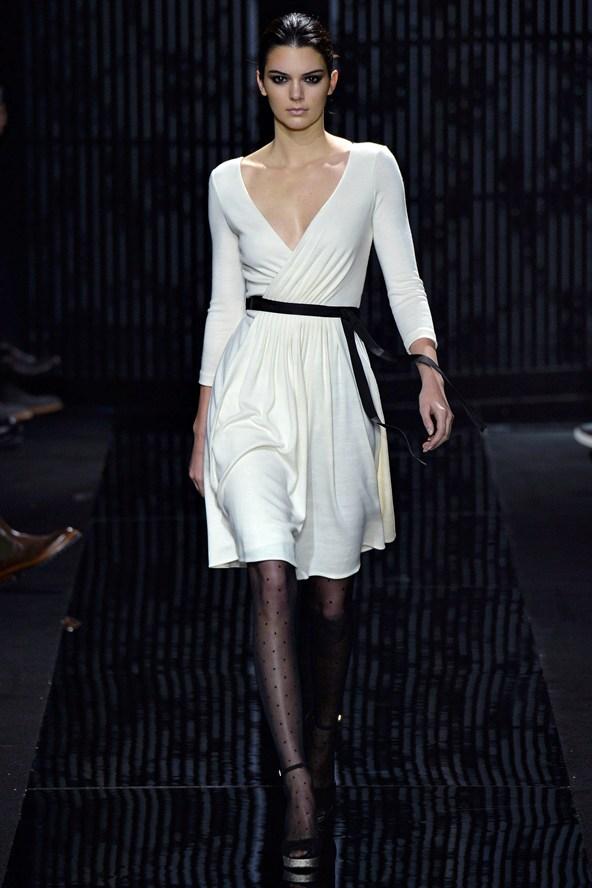 Diane Von Furstenberg - Pic courtesy of Vogue.co.uk