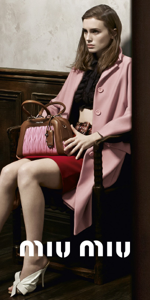 Miu Miu Margot