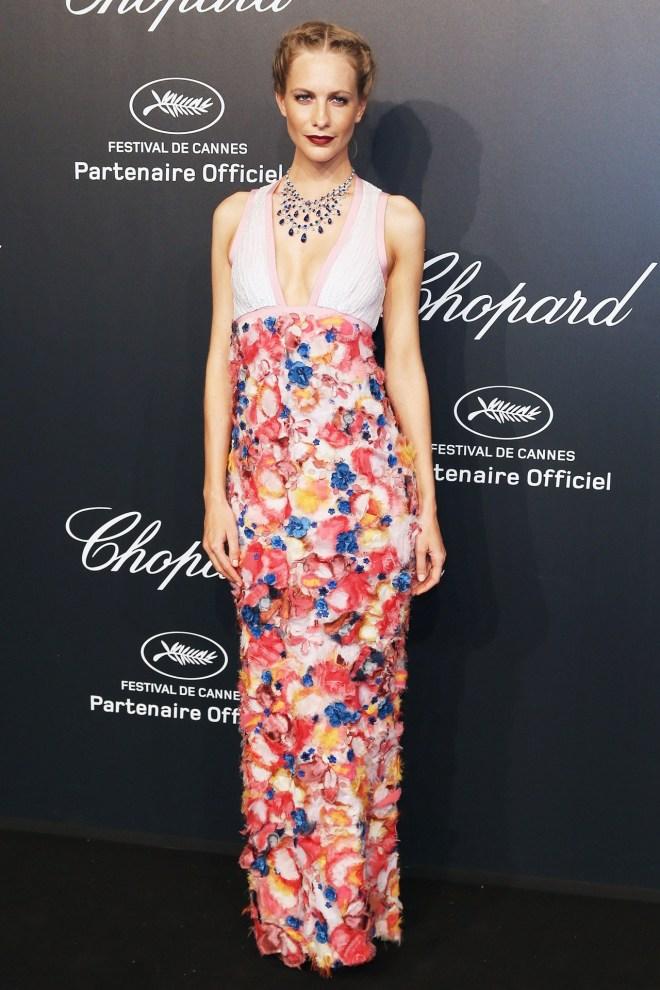Poppy Chanel 2013