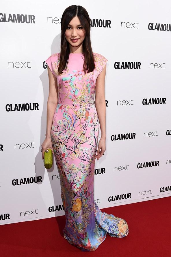 Gemma Glamour