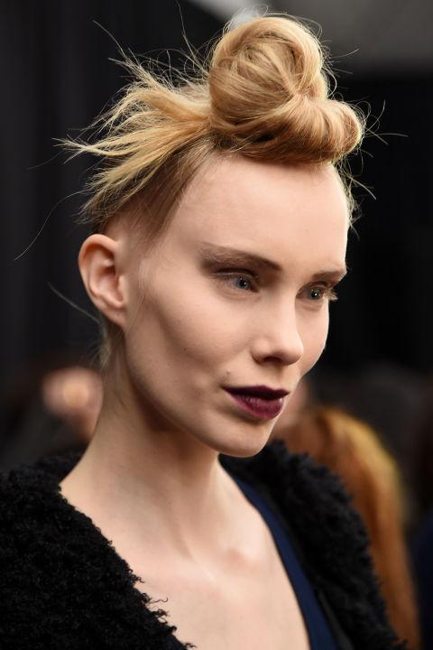 2015 runway hair styles runway hair trends 2015 www