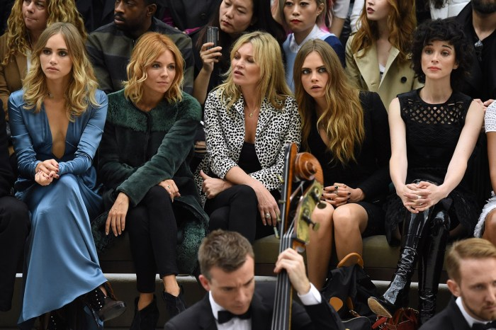 Burberry Frow