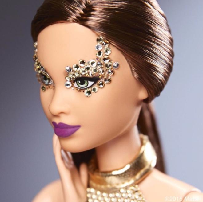Barbie 1