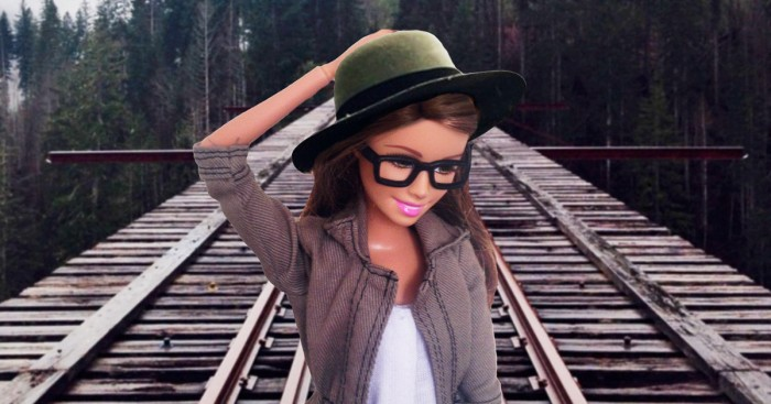 Hipster 1