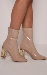 Killah Nude Boots