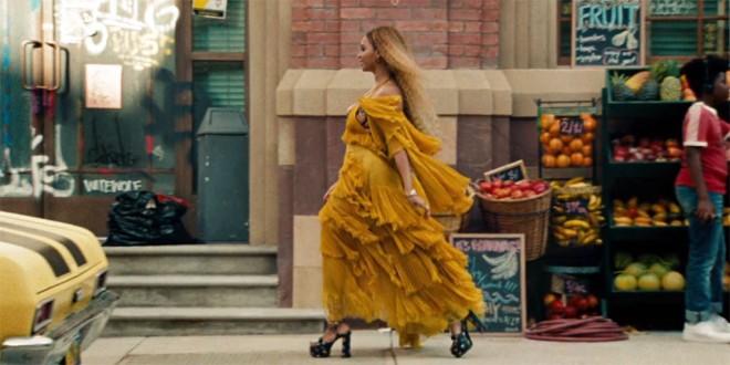 Beyonce TMCM