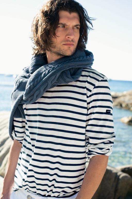 Man Breton