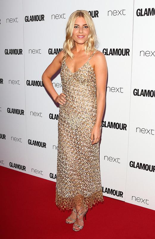 Mollie Glamour TMCM