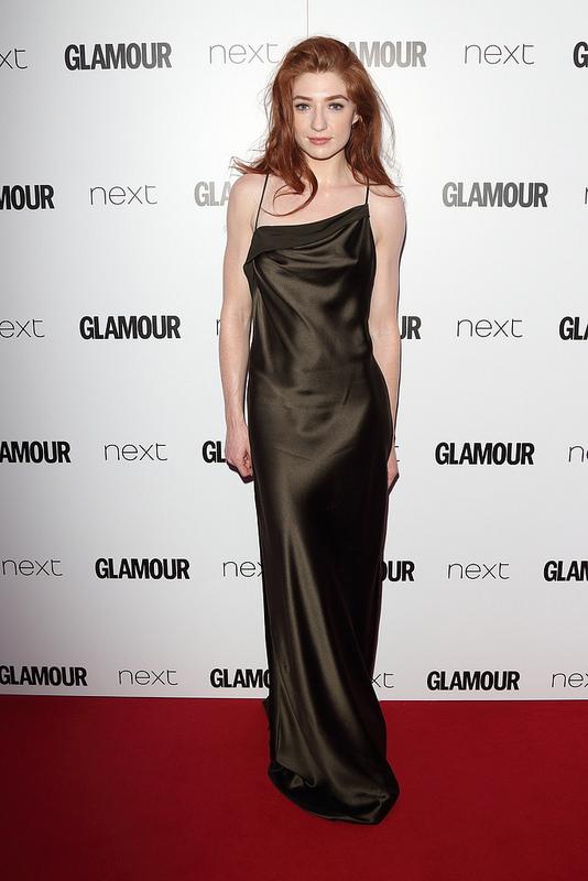 Nicola Glamour TMCM