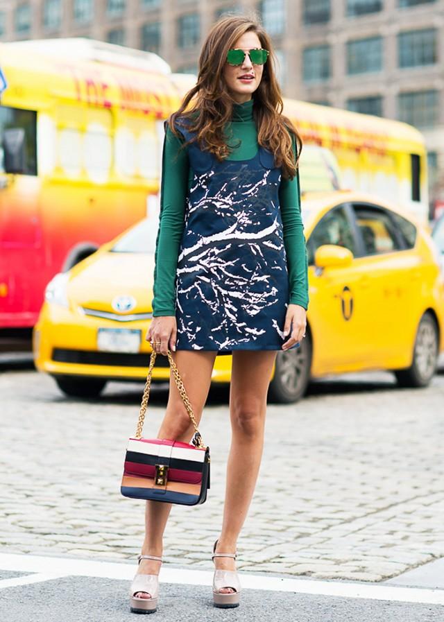 polo-dress