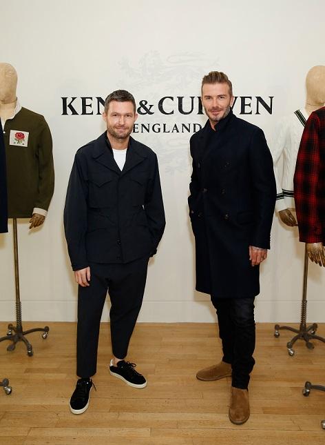 Kent & Curwen Presentation
