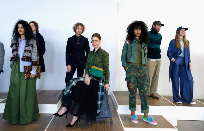 J.Crew - Presentation - February 2017 - New York Fashion Week