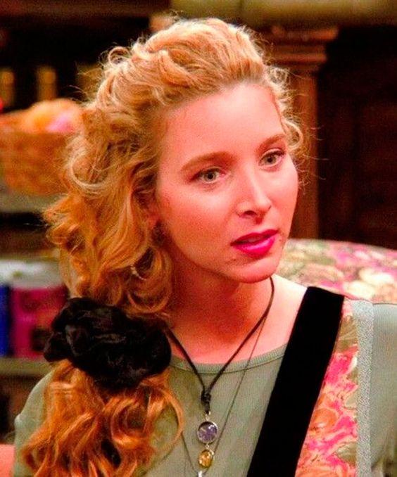 Phoebe Scrunchy