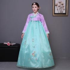 Hanbok 3