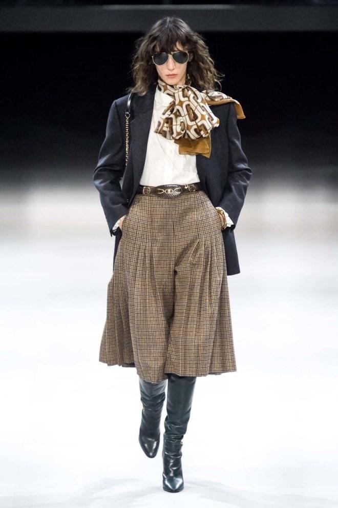 Celine - skirt